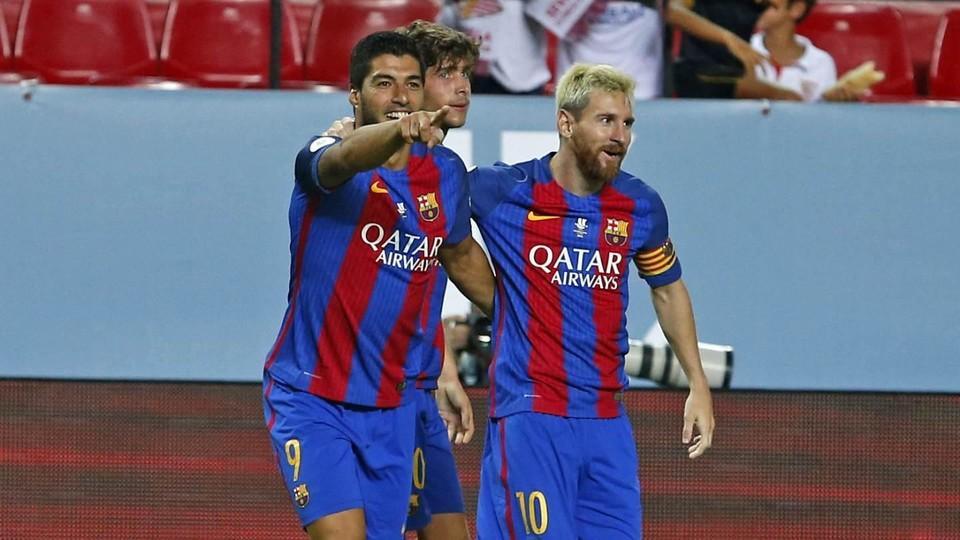 """L'altra faccia di Barcellona-PSG: """"Quello di Suarez è stato puro teatro"""""""