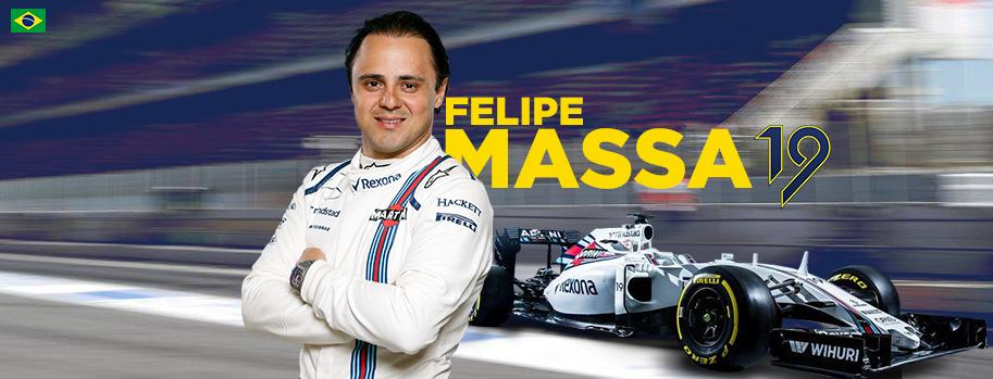"""F1, Massa esce dal ritiro e """"aiuta"""" la Mercedes"""