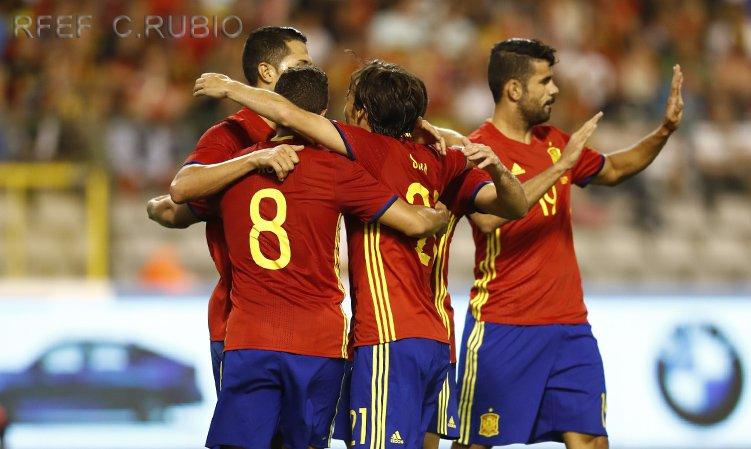 Amichevoli internazionali: la nuova Spagna incanta, Portogallo ok