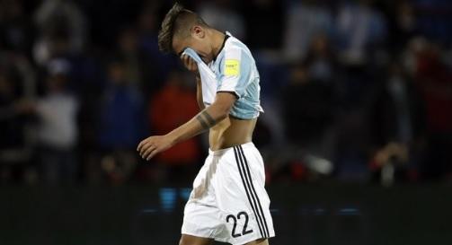 Contenzioso Argentina-CONMEBOL, l'Albiceleste rischia di saltare i mondiali di Russia 2018