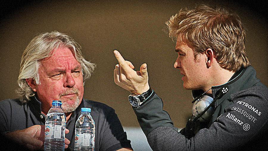 Formula 1: Nico Rosberg commenta l'arrivo di Bottas in Mercedes. E su Hamilton…