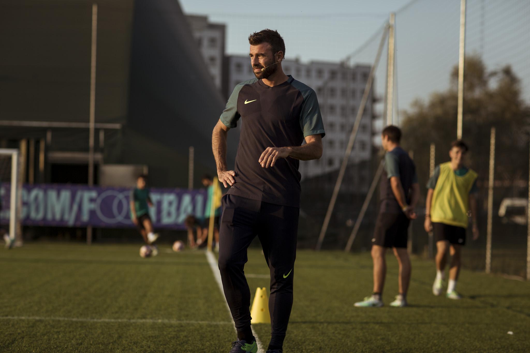 Barzagli: Niente scazzottate tra noi e nessuna minaccia dai tifosi