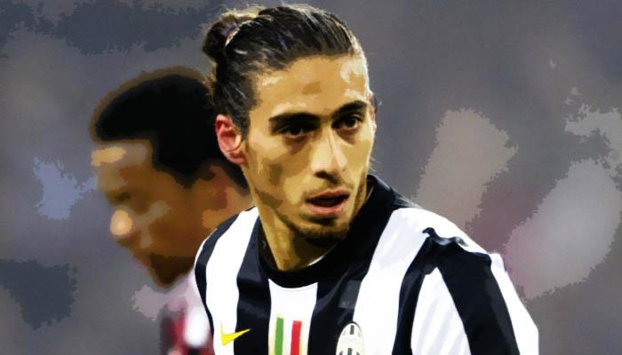 Martin Caceres, Juventus - Serie A 2015/16