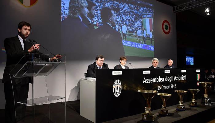 Coman Juventus, Marotta:
