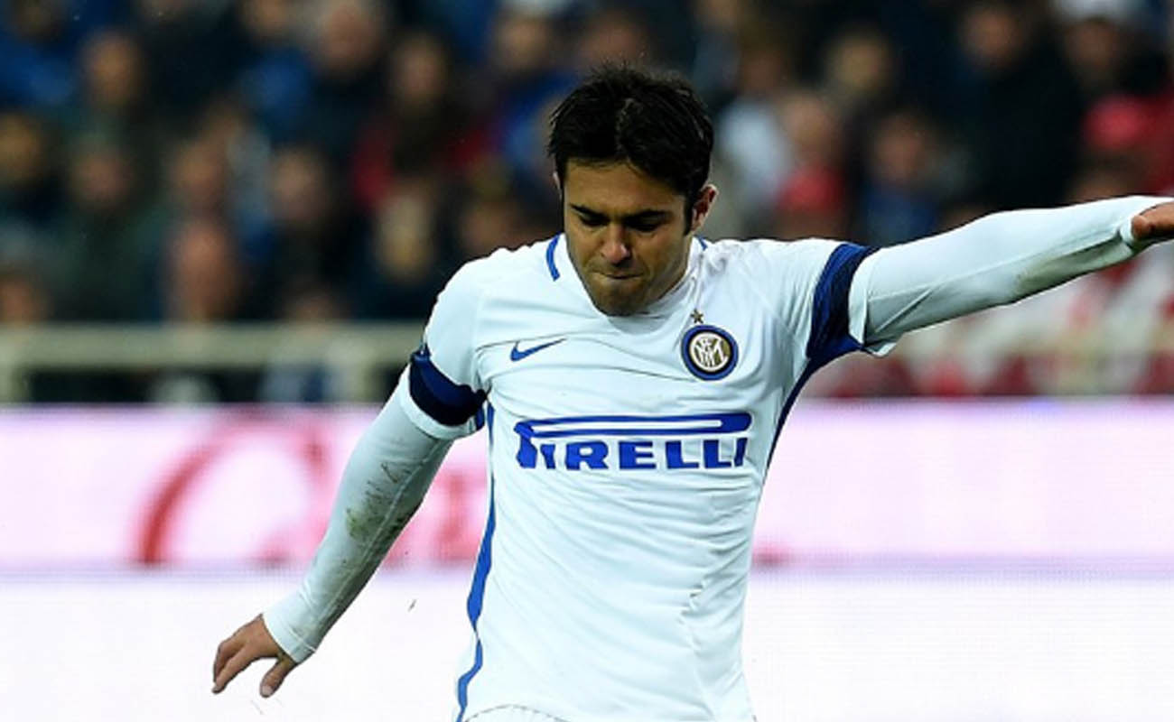Eder Citadin Martins, Inter - Serie A 2016/17
