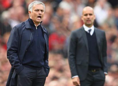 José Mourinho, Manchester United - Premier League 2016/17