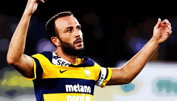 Gianpaolo Pazzini, Hellas Verona - Serie B 2016/17