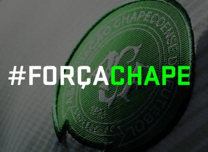 ForçaChape PES Chapecoense (Foto: Facebook ufficiale - Pro Evolution Soccer @PES)