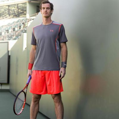 Andy Murray - Fonte: Twitter @Andy_Murray