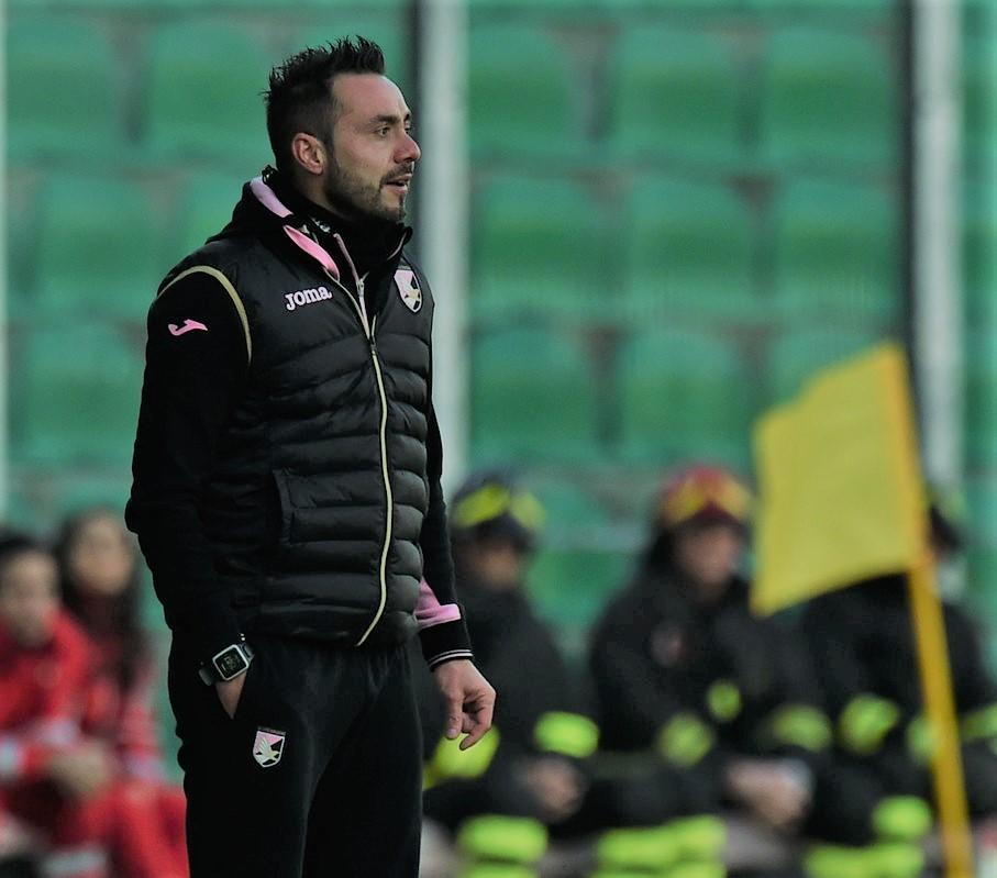de zerbi allenatore Palermo