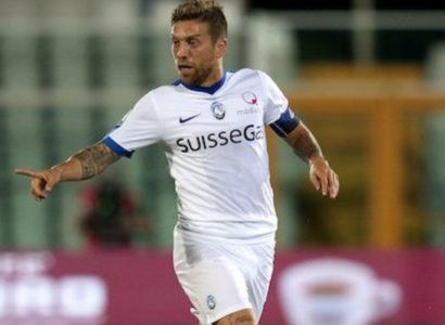 Papu gomez, Atalanta - Serie A 2016/17 fonte: Atalanta Twitter