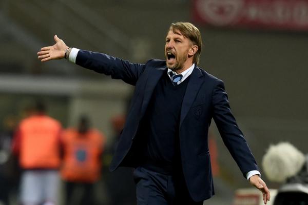 Stefano Vecchi, Inter-Crotone - Fonte FC Internazionale