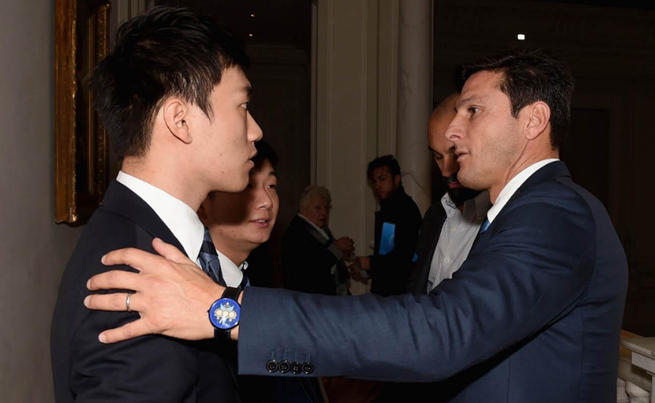 L'assemblea dei soci dell'Inter - Serie A, Fonte: Internazionale Twitter