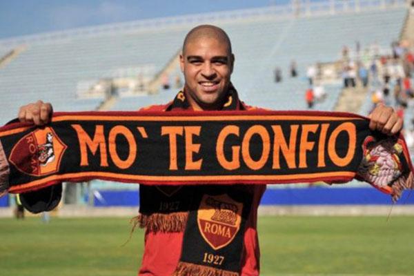 Adriano, Bidone dell'anno 2012