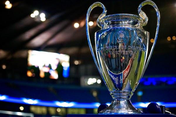 Champions League - I sorteggi degli ottavi