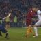 Roma-Chievo 3-1: Dzeko e Perotti, rimonta giallorossa con il brivido