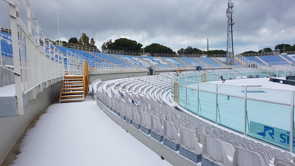 Pescara Stadio Adriatico