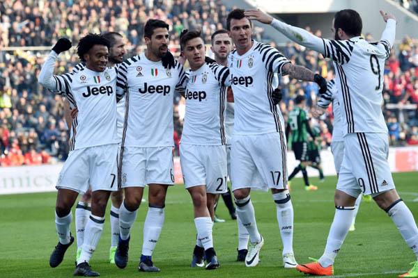 Paulo Dybala, Sassuolo-Juventus - Fonte: Juventus FC Twitter