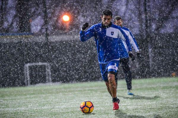 Pescara-Fiorentina, la decisione della Lega Calcio - Fonte: Pescara Twitter