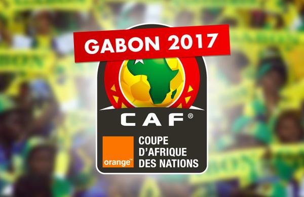 Coppa d'Africa logo