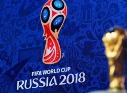 Presentazione Mondiale 2018 Russia - FIFA - Fonte: FIfa Russia 2018 Twitter