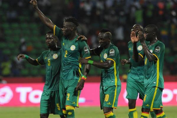 Coppa d'Africa - Mané Senegal - Fonte: Coppa d'Africa Twitter