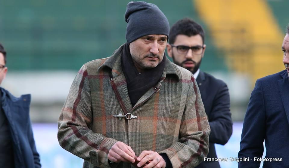 Maurizio Setti Verona