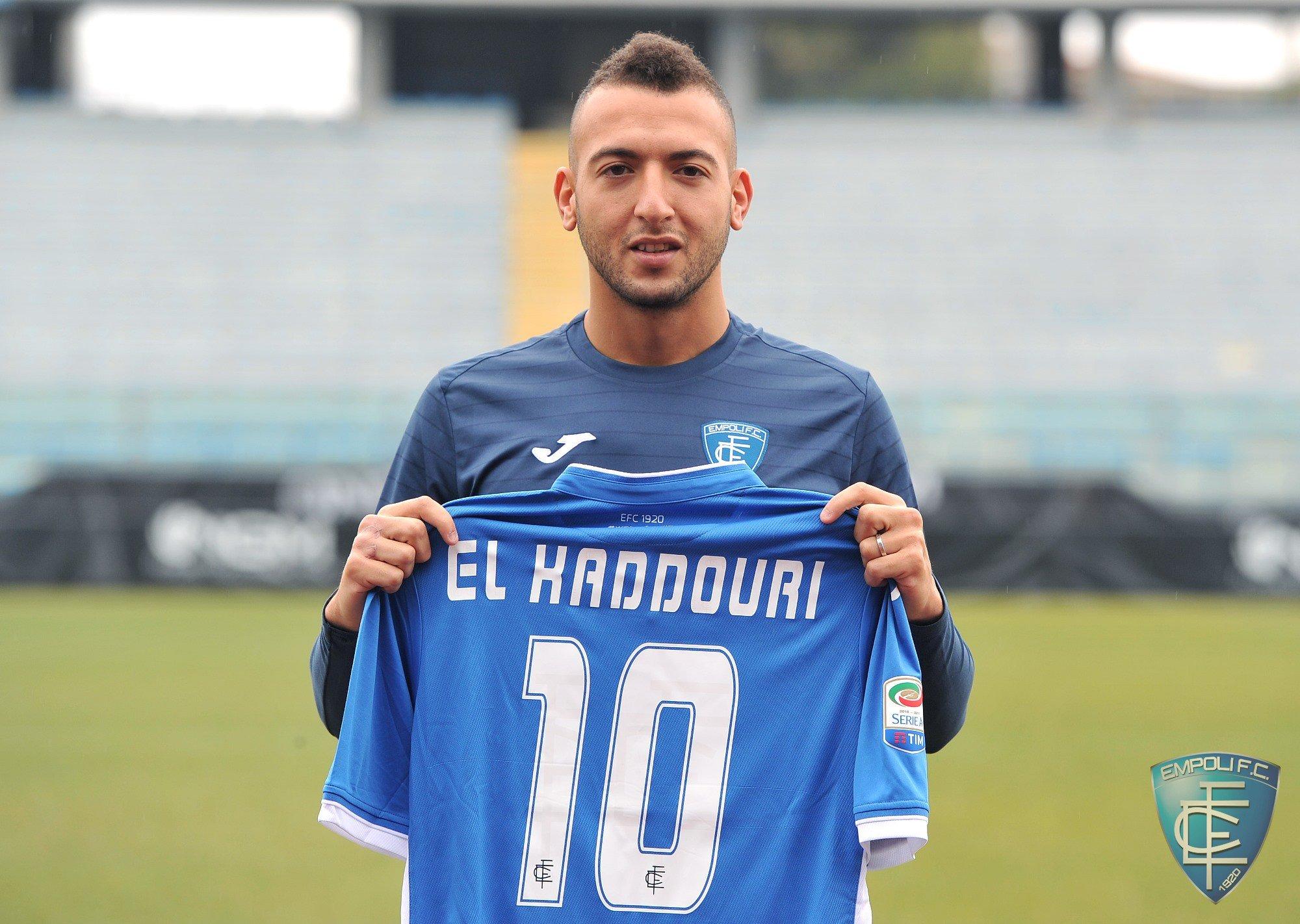 El Kaddouri Empoli