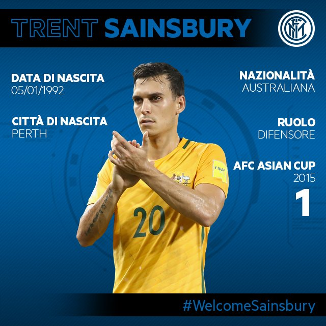 Trent Sainsbury
