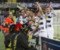 Fiorentina-Borussia Moenchengladbach 2-4, cronaca e pagelle: suicidio a tinte viola