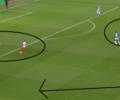 Analisi tattica Manchester City-Monaco – Gli errori della squadra di Guardiola