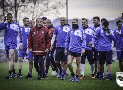 Zeman - Fonte: Twitter @PescaraCalcio