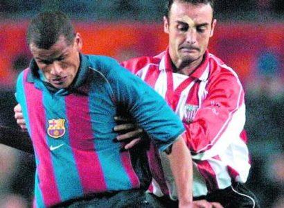 Barcellona Athletic Bilbao