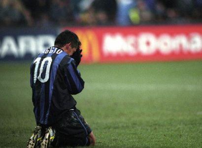 Baggio Inter