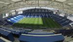 Porto-Juventus, lo stadio do Dragao - Fonte: Juventus Twitter