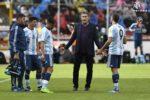 Bolivia-Argentina 2-0