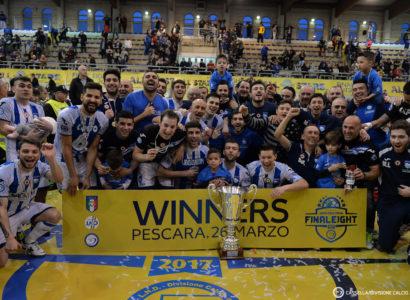Pescara Coppa Italia