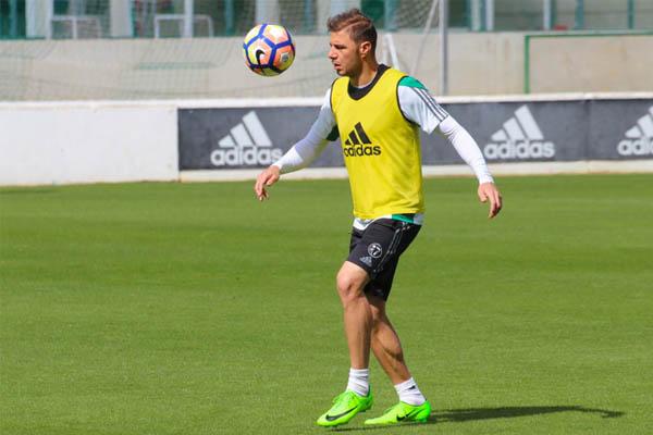 Joaquín Sánchez Rodríguez - Real Betis - Fonte: Betis Official