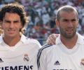 "Francisco Pavon, il ""dream brother"" di Zidane"