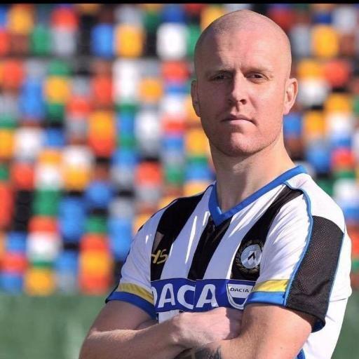 Emil Halfredsson Udinese