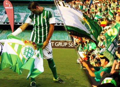 Joaquín Sánchez Rodríguez - Real Betis