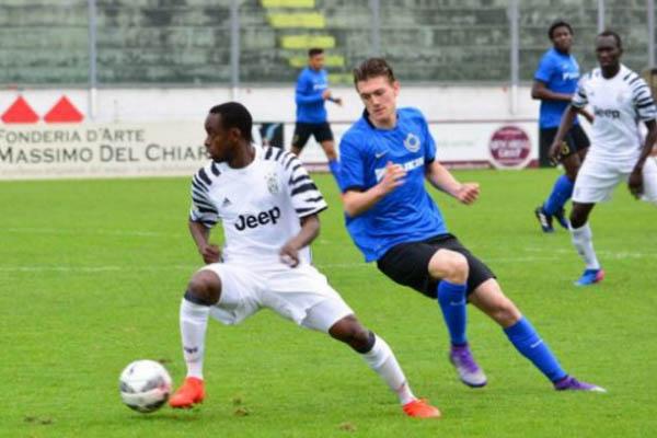 Viareggio Cup, Juventus-Bruges