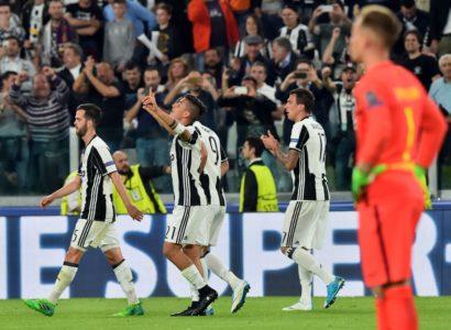 Dybala Juventus Barcellona