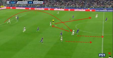 La Juventus ipoteca la semifinale, doppietta dell'argentino e gol di Chiellini