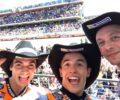 MotoGP, le pagelle del gp degli Stati Uniti – lo sceriffo Marquez detta legge, Rossi zitto zitto…