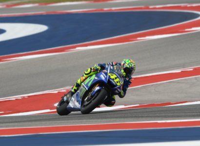 Rossi MotoGP Stati Uniti 2017