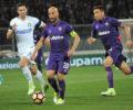 Fiorentina-Inter 5-4: bum-bum Babacar, Pioli crolla al Franchi