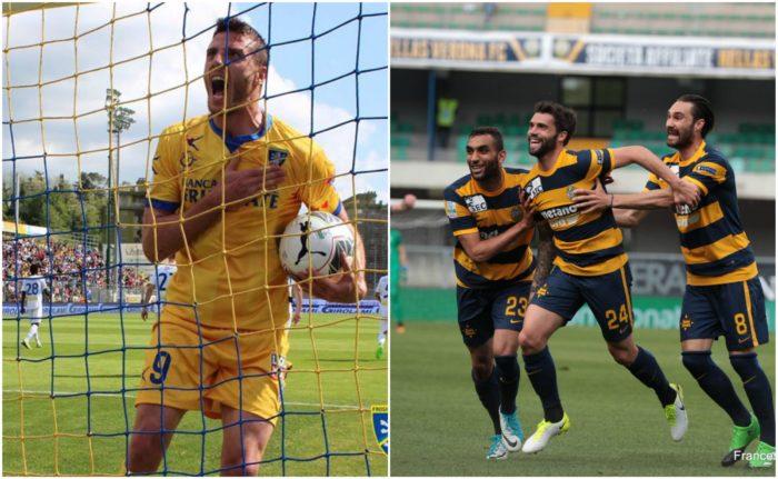 Hellas Verona Frosinone