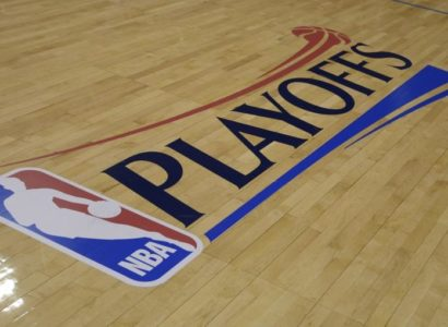 playoff nba basket