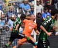 Gol e follie al Mapei: il Napoli perde il treno per la Champions diretta?